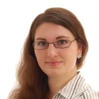 Anastasiia Shevchenko