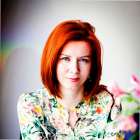 Liudmyla Frankevych