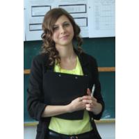 Alla  Chyzhova