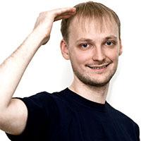 Алексей Фомазов