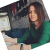 Anastasiia Hryshchenko