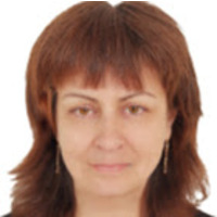 Larisa Zimina