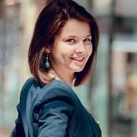 Алина Галущак