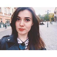 Анна Булаевская
