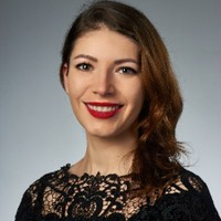 Iryna Ponomarenko