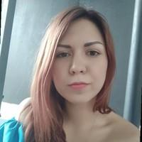 Oksana Stepanova
