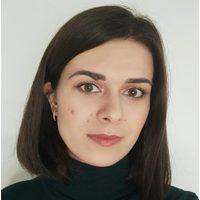Daria Barladian