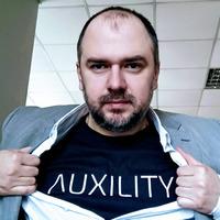Dmitriy Perkov