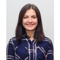 Anastasia Vigovska