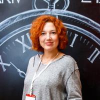 Julia Syzonenko