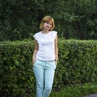 Tanya Rudavina