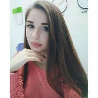 Irina Chernogorskaya