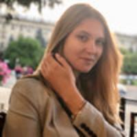 Kateryna Fulitka