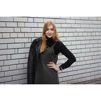 Anastasia Kabachenko