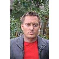 Антон Гуржий