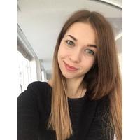 Yuliia Hrek