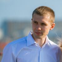 Сергей Кармазин