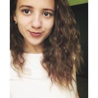 Valeria Komisarchuk