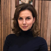 Viktoria Mamaieva