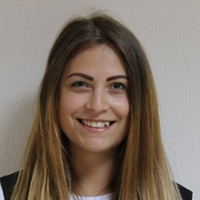Anastasiia Bonchuk