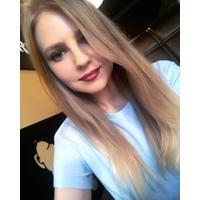 Alexandra Falieieva