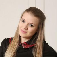 Kateryna Sernikova