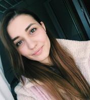 Kateryna Prykhodko