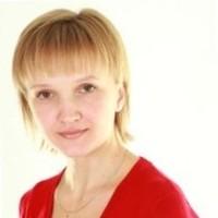 Yuliya Voronova