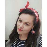 Yuliia Malichenko