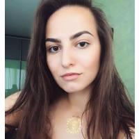 Victoria Chornozhuk (Stetsenko)