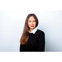 Kateryna Kolisnyk