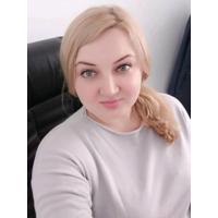 Елена Юхимюк