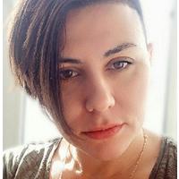 Yuliya Basistaya