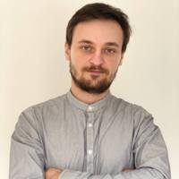 Misha Tsymbala