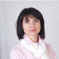 Natalia Andrushchenko