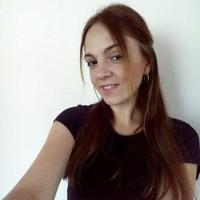 Mariana Bobeshko