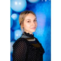 Anastasiia Vytrishchak