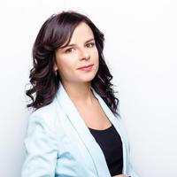 Daria Kovalenko