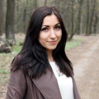 Oksana Stepaniuk
