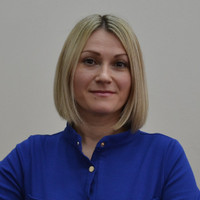 Елена Короленко