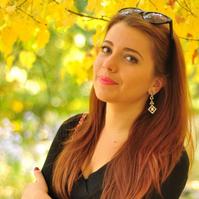Ангеліна Александрова