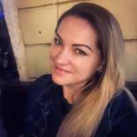 Olga Vodostoy