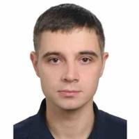 Vitalii Kulchevych