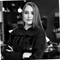 Alexandra Vasylenko