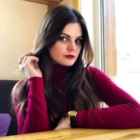 Daria Marenchenko