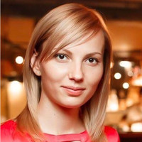 Julia Onufreiv