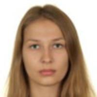 Oleksandra Borevych