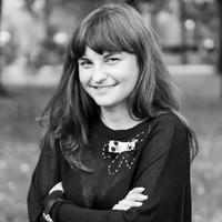 Diana Kryshevych
